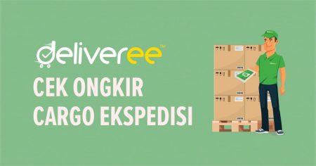 Cek Ongkir Indah Cargo Logistik (Online Deliveree)