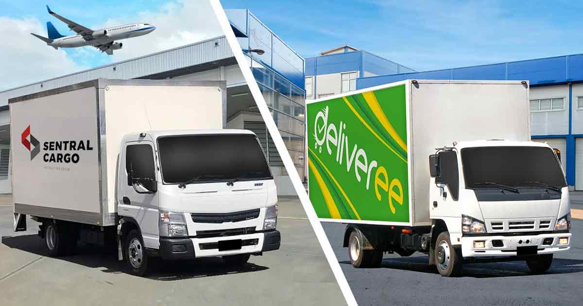 Cek Ongkir Sentral Cargo Terdekat (+Deliveree 2020)