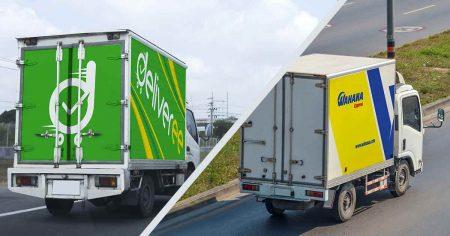Pengiriman Termurah Expedisi Wahana Delivery (+Delivere...
