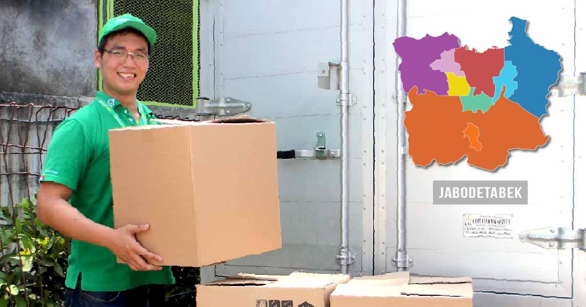 Perusahaan Logistik Jakarta | Jasa Ekspedisi Murah