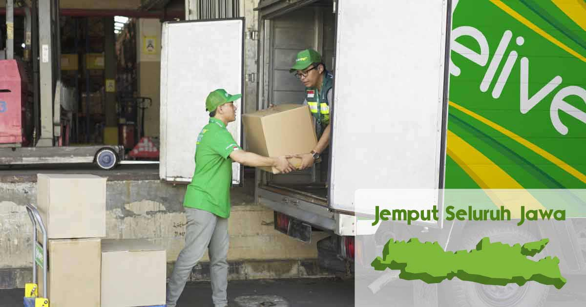 Bisnis Ekspedisi Cargo Bandung (Inovasi 4,8)