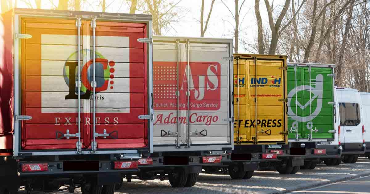 Ekspedisi Tanah Abang Laris Adam Indah Cargo Deliveree