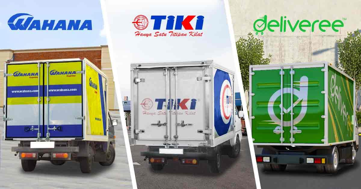 Wahana & Tiki Trucking Online