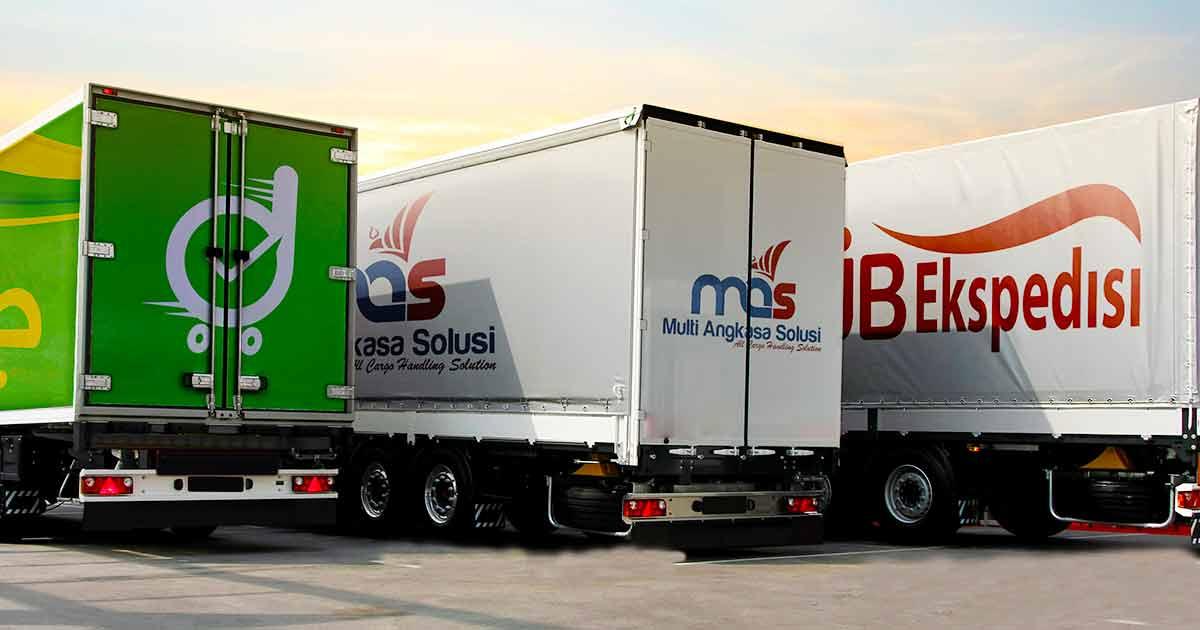 Kirim Mas Cargo Express HJB Ekspedisi
