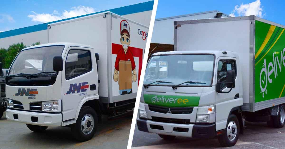 Cek Ongkir Cargo JNE