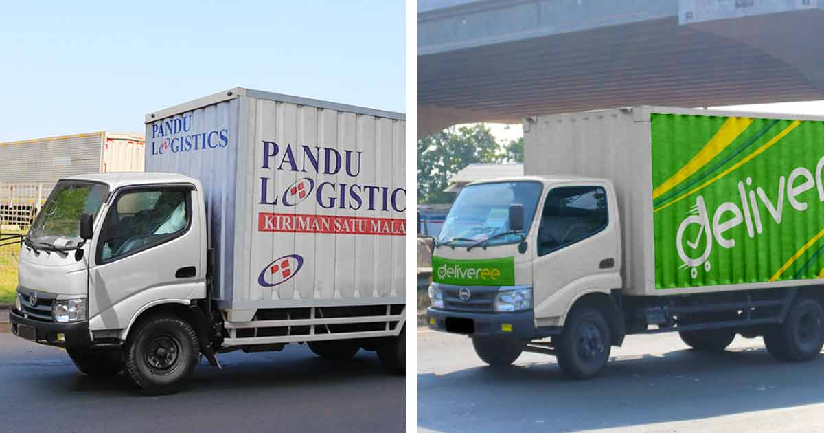 Cek Ongkir Pandu Logistik