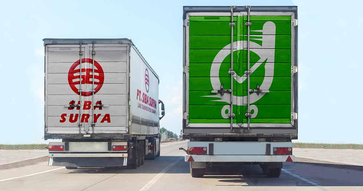 Siba Surya Logistik Cek Tarif {+Deliveree 2020}