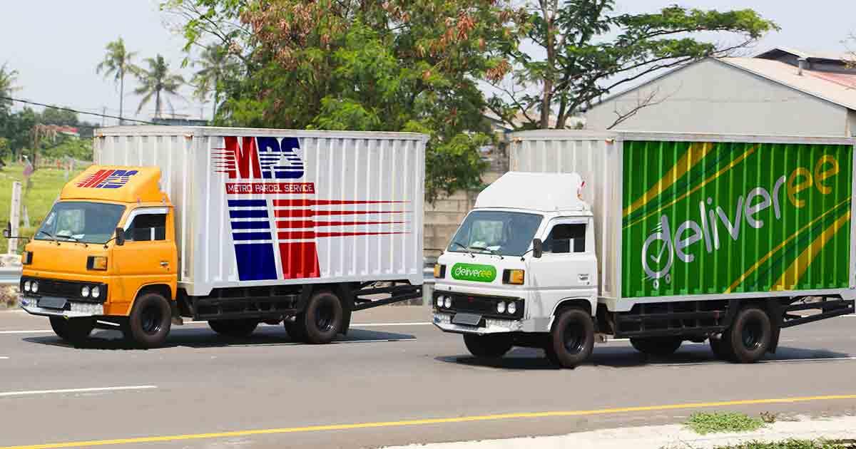 Ekspedisi MPS Cargo Cek Ongkir