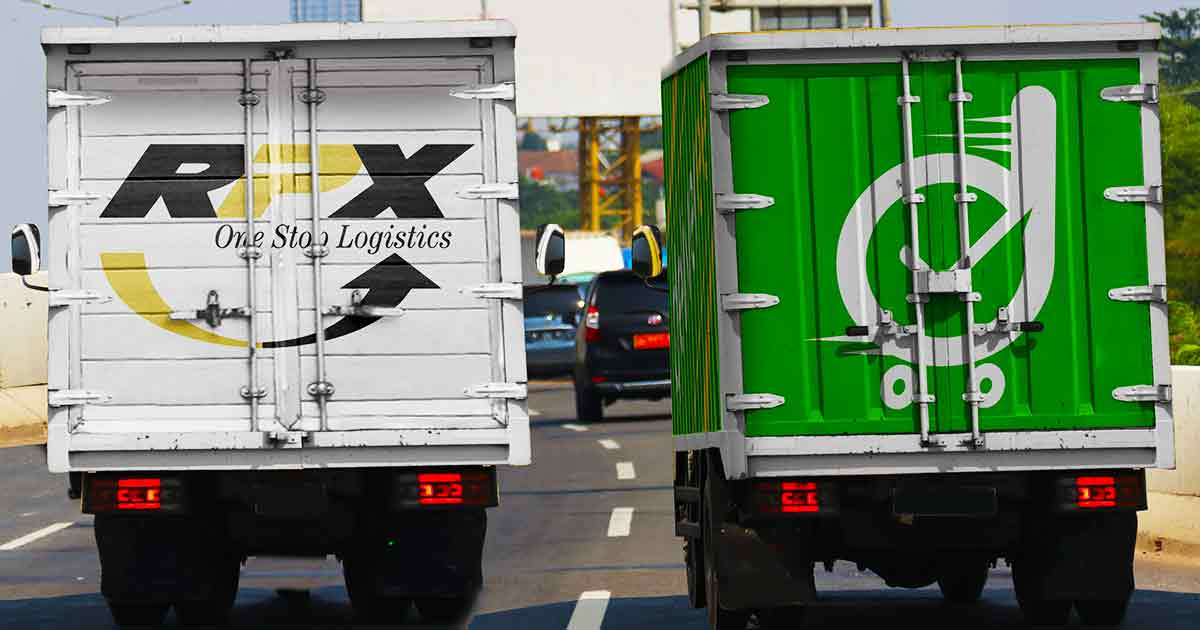 Ekspedisi RPX Terdekat Cargo