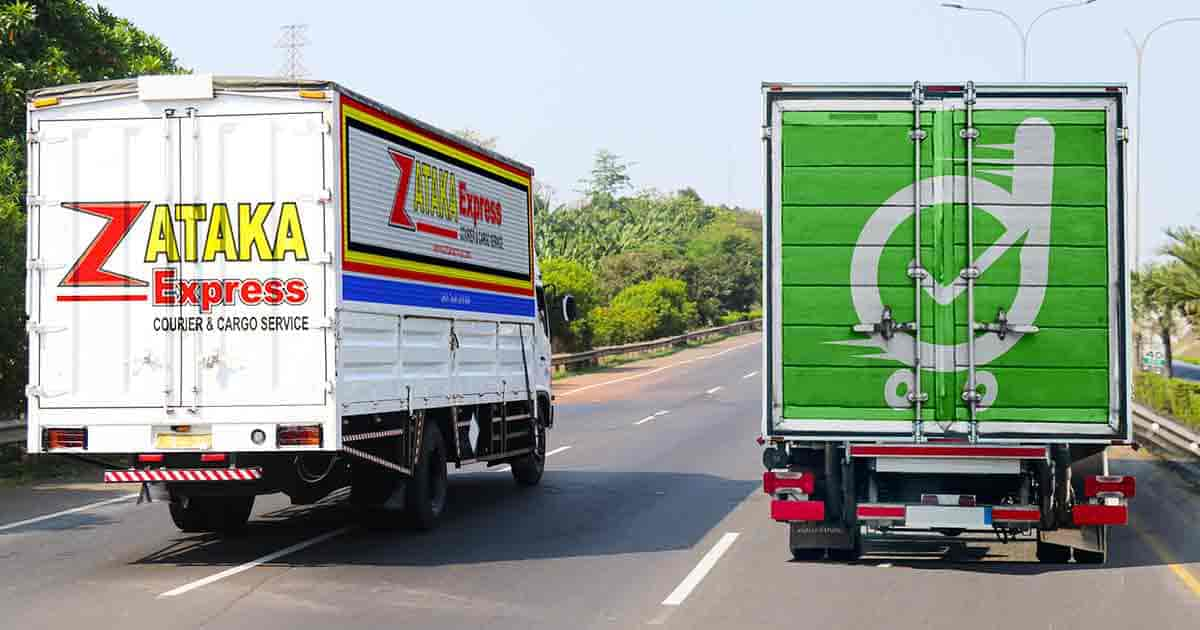 Cek Ongkir Zataka Express Cargo {+Deliveree 2021}