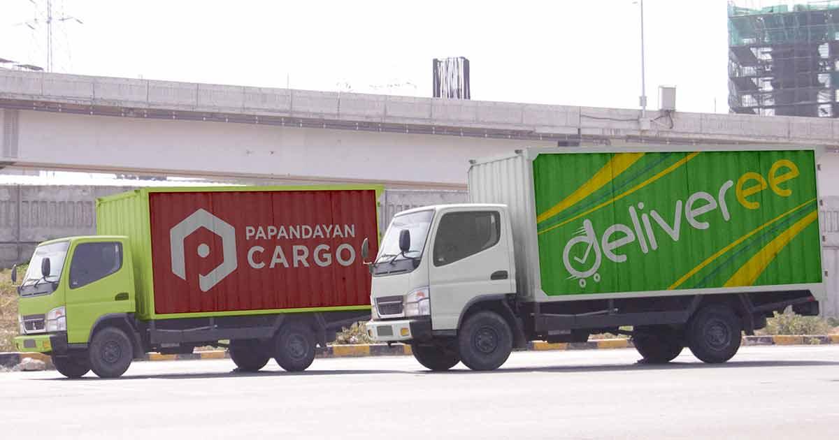 Ekspedisi Papandayan Cargo {+Deliveree 2021}