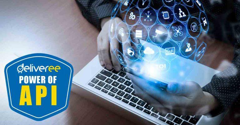 Integrasi Aplikasi Logistic API Pengiriman Barang