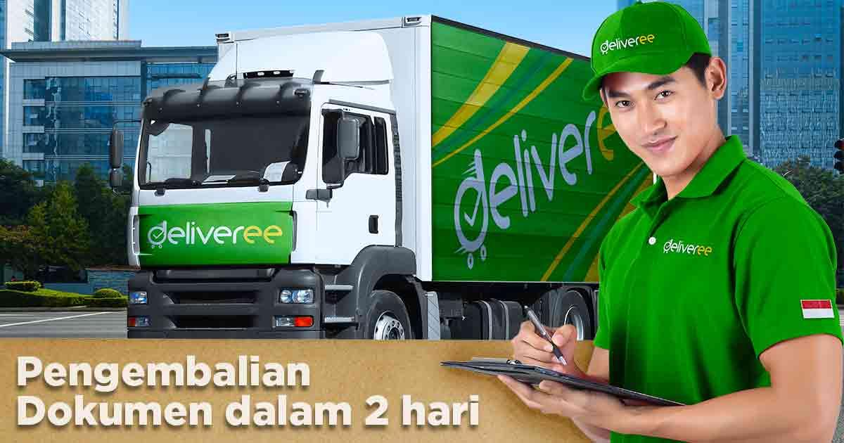 Surat Order Pengiriman Proof of Delivery Document