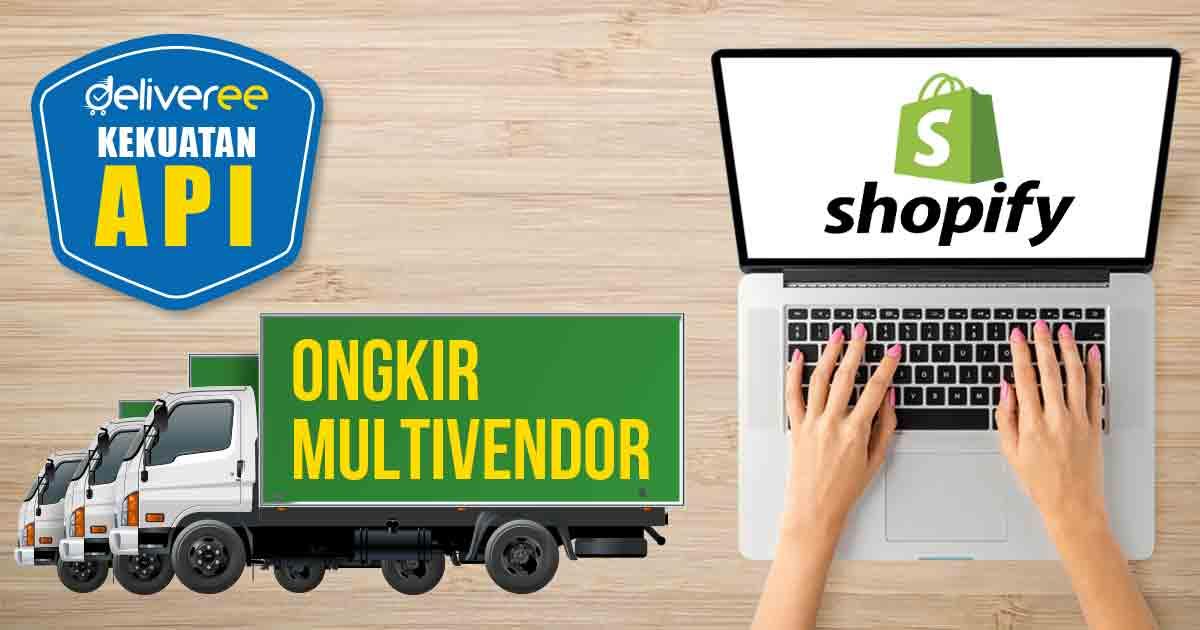 Cara Menggunakan Shopify Plugin Ongkir Multivendor