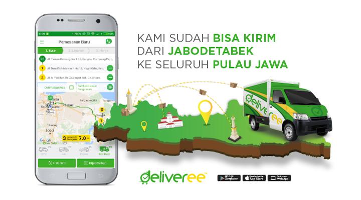 jasa pengiriman online,sewa mobil box jakarta,kirim barang ke bandung,logistik