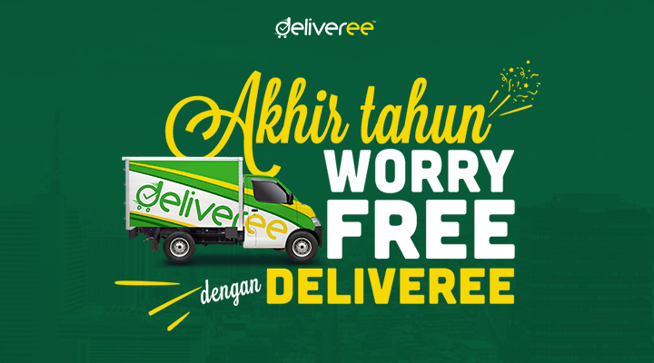 deliveree,layanan logistik,tarif deliveree,aplikasi logistik,bisnis kargo,lokasi deliveree