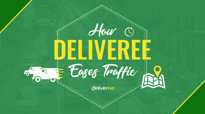 deliveree, fast delivery jakarta, goods delivery services, express delivery, rent engkel box, business logistic
