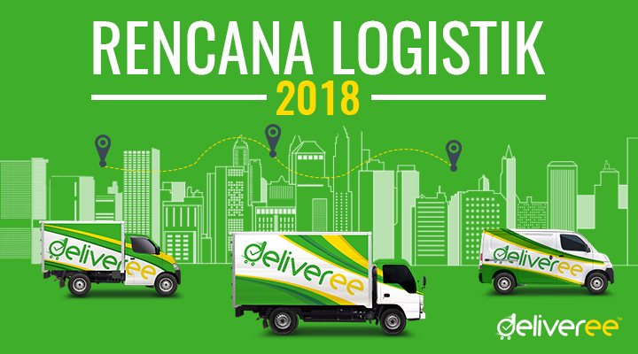 deliveree,aplikasi pengiriman barang,expedisi murah,kurir online,sewa truk,lokasi kami,perusahaan logistik