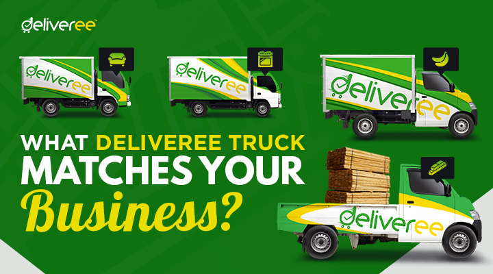 Deliveree,axle box truck,axle truck for rent,axle truck,trucks