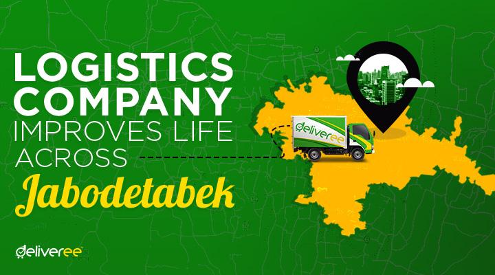 Deliveree,fast delivery jakarta,affordable goods delivery services,business delivery service,house moving service