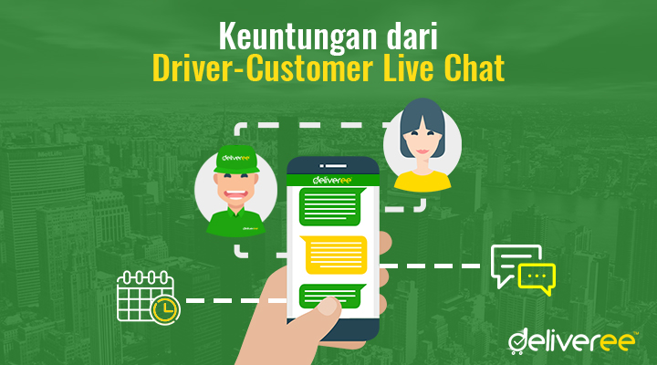 deliveree,deliveree app,aplikasi pengiriman,partner logistik