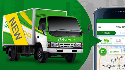 Logistics Startup Deliveree Hauls $14.5m in Series A Round