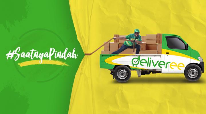deliveree,jasa kurir jakarta,kirim paket,engkel box,kargo indonesia,layanan kargo