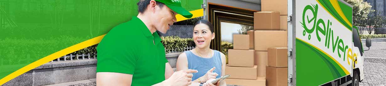 Affordable Office Moving Jakarta Surabaya