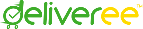 Deliveree Logo