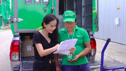 Deliveree Gears Up to Cover Countrywide Logistics Delivery in Greater Bangkok