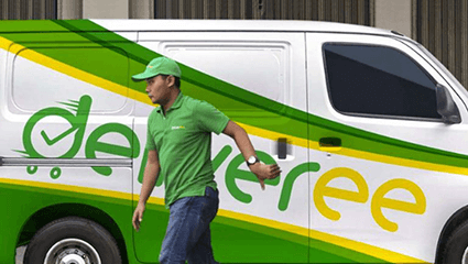 Deliveree, the Logistics Company You've Probably Never Heard of, Raised $14.5M