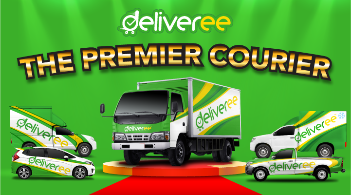 Deliveree: The Premier Courier and Delivery Service Provider