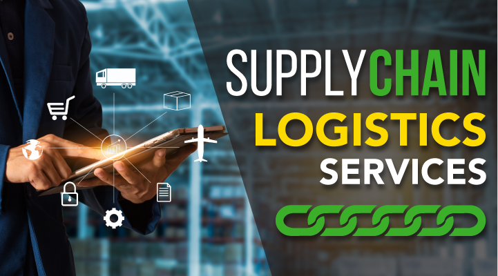 Supply Chain Logistics Services
