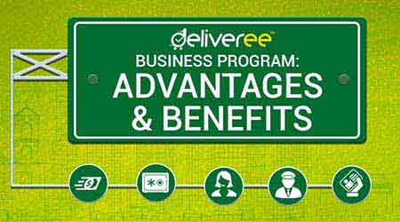 Deliveree Business Program: Advantages & Benefits
