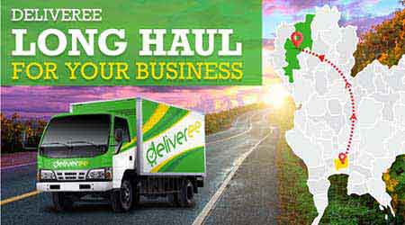 Long Haul Deliveries for Your Business