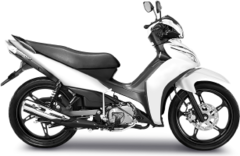 Motorcycle TH