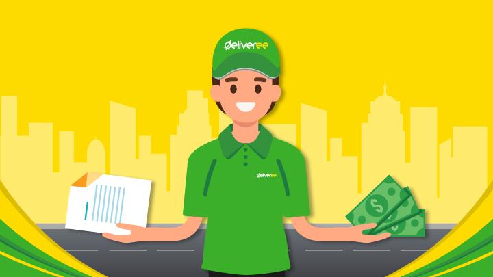 Document Return or Cash on Delivery_Blog image