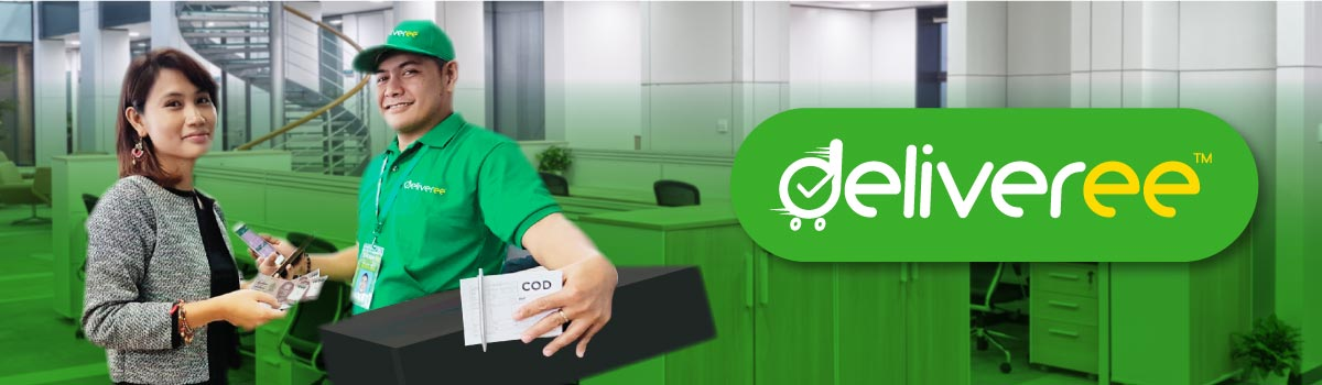 Package-Delivery-with-COD-Service