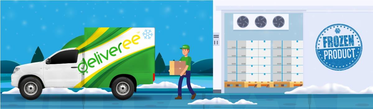 Chilled-Goods-Delivery-Service
