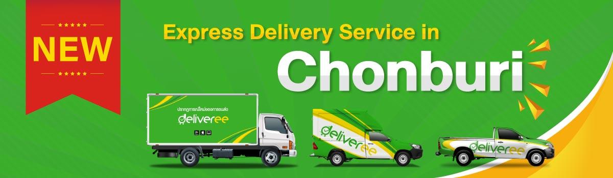 Delivery Service Chonburi_EN