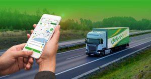แอพส่งของ Deliveree บริษัทรับส่งของและขนย้ายของไปต่างจัง...