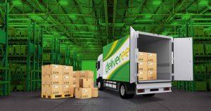 รถรับจ้าง 6 ล้อ ให้บริการรับจ้างขนส่งสินค้าตามโรงงานและค...