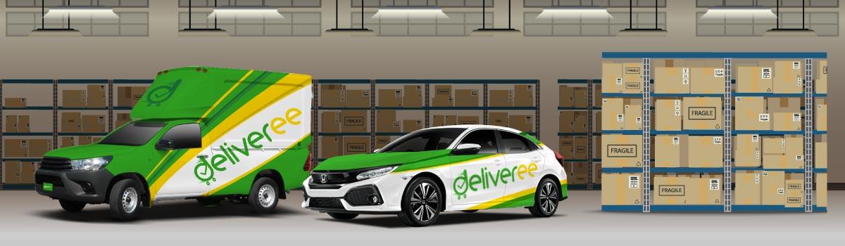 Vehicle-Rental-for-Parcel-Delivery