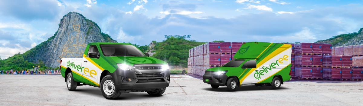 Vehicle-Rental-for-Delivery-Sattahip